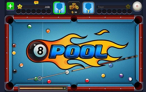 8 Pool Playable Creative