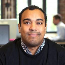 Caio Balbino VP Client Services