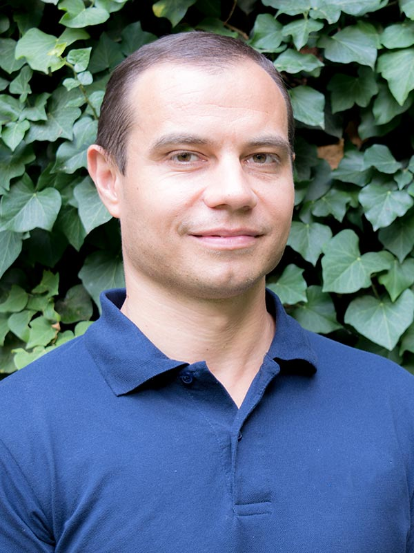 Demyan Buryak Employee Relations Manager