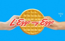 Eggo Tuggo War Playable Creative