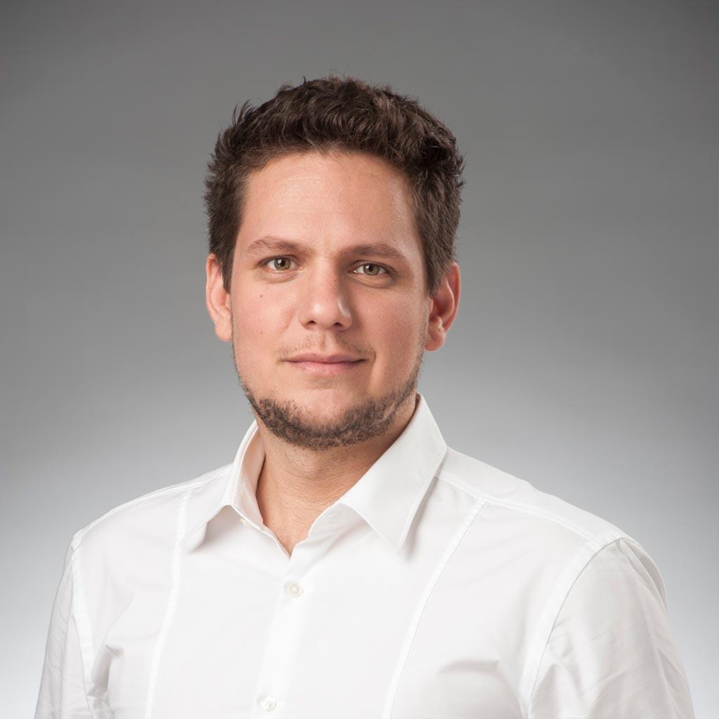 Itamar Benedy CEO Glispa