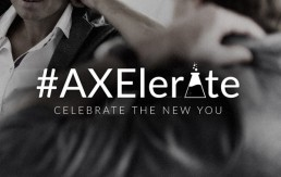 AXElerate Creative Factory