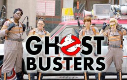 Ghost Busters Creative Factory