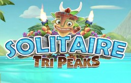 Solitaire Tri Peaks