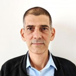 Eran Hess - VP Sales Glispa Discover