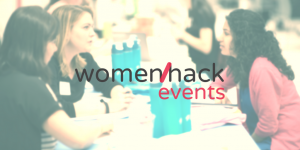 Check out WomenHack events near you!