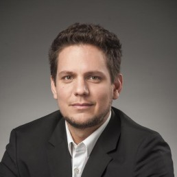 Itamar Benedy Chief Executive Officer