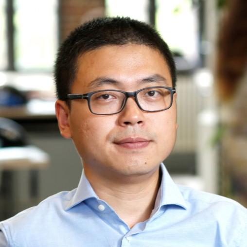 Chen Zeng GM China