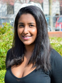 Thaneshia Pillay Talent Acquisition Director